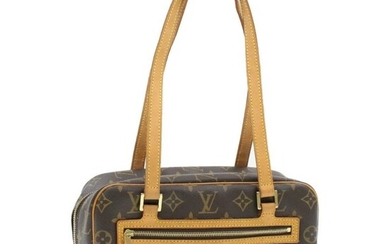 Louis Vuitton - Monogram Cite Shoulder bag