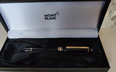 Montblanc - Fountain pen - MEISTERSTUCK PEN