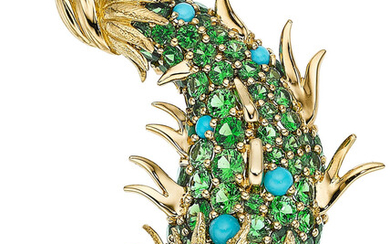 Schlumberger for Tiffany & Co.