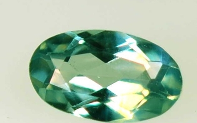 0.22 Cts Natural Color Change Alexandrite