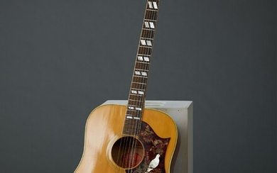 1968 GIBSON DOVE ACOUSTIC GUITAR