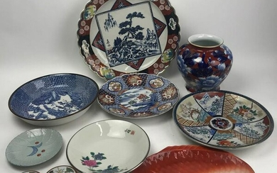 Chinese and Japanese Miniature Porcelains