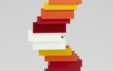 Shay Alkalay and Raw Edges, Stack cabinet