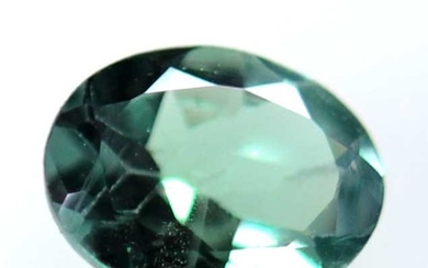 0.31 Cts Natural Color Change Alexandrite