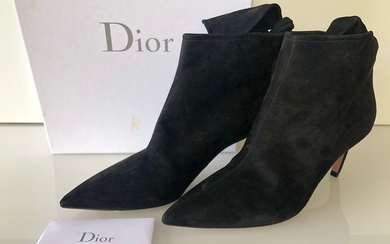 Christian Dior - La-Belle D Ankle boots - Size: IT 36