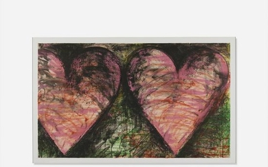 Jim Dine, Fortress of the Heart