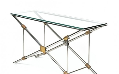 John Vesey Console Table