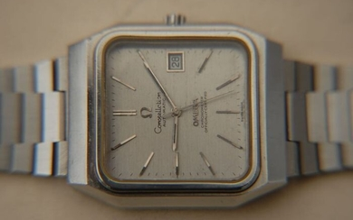 Omega - Constellation - 168.0062 - Men - 1970-1979
