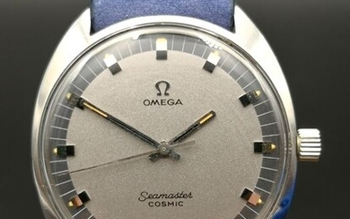 Omega - Seamaster Cosmic - Men - 1960-1969