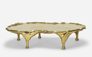 The Haas Brothers (Nikolai and Simon Haas), Custom and Unique Hex coffee table