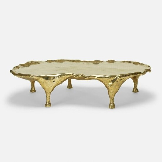 The Haas Brothers , Unique Hex coffee table
