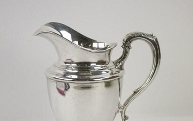 Towle Sterling Water Pitcher