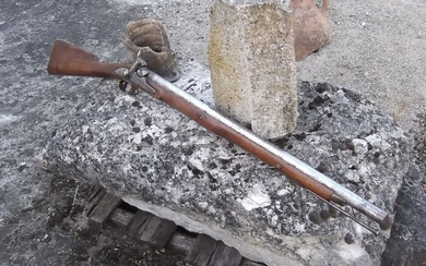 United Kingdom - TOWER - BROWN BESS - Carbine - Percussion - Carbine - 20 mm