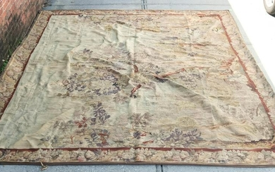 18th-19th Century French Tapestry