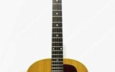 1967 Gibson J 50 Acoustic Guitar with Case