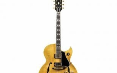 Gibson ES-350 TDN Electric Archtop Guitar, 1962