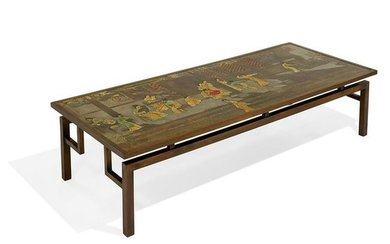 Philip & Kelvin LaVerne Chin Ying coffee table