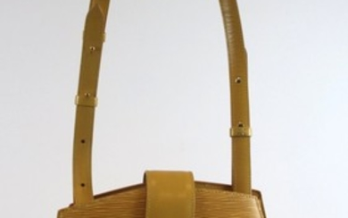 Vintage Louis Vuitton ladies' bag, Cluny Bag