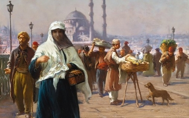 The Orientalist Sale