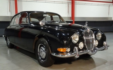 Jaguar - MK2 (Mark II) 4.2L Saloon - NO RESERVE - 1964