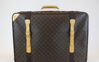 Louis Vuitton suitcase, model: Satellite 70