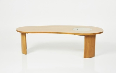 Modern, Coffee Table