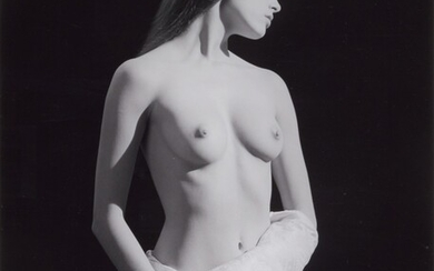 ROBERT MAPPLETHORPE | SONIA RESIKA, 1988