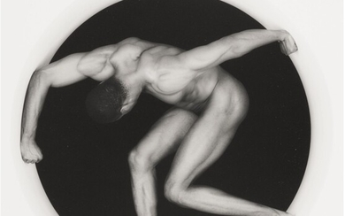 ROBERT MAPPLETHORPE | THOMAS