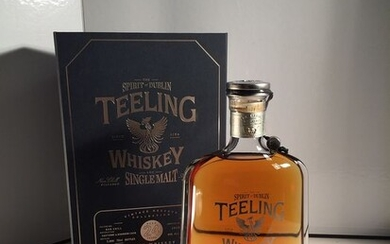 Teeling 24 years old Vintage Reserve Collection - b. 2017 - 70cl