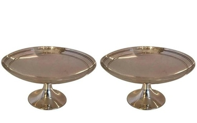 Wonderful Pair Mid-Century Modern Tiffany & Co.