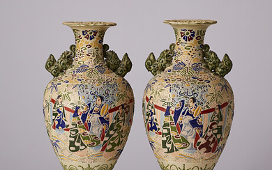 vases China vaser Kina