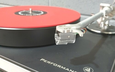 A comprehensive music system, to include a ClearAudio perfor...