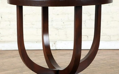 ART DECO STYLE CENTER TABLE