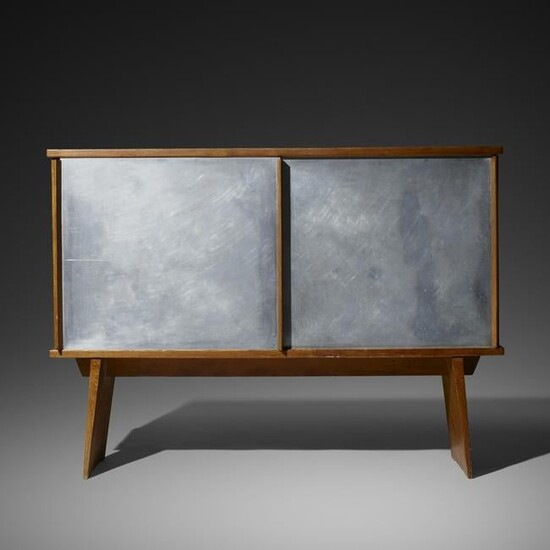 Charlotte Perriand and Pierre Jeanneret, Bahut no. 2