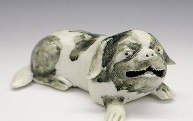 Chinese Porcelain Dog