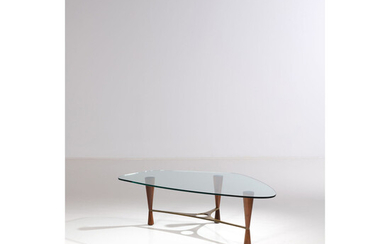 Edward J. Wormley (1907-1995) Coffee table