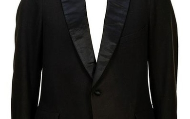 Harry Blackstone Owned Tuxedo Jacket.