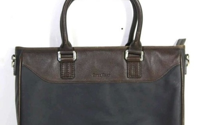 COLE HAAN LEATHER LARGE TOTE / WOMANS BAG