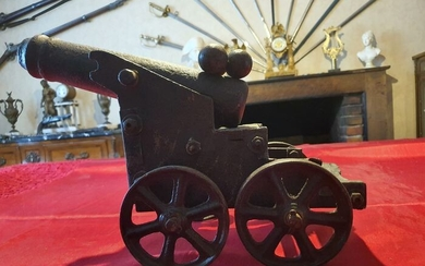 France - Army (Heer) dress - Cannon