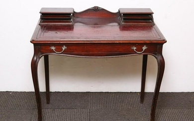 French Provincial Manner Ladies Writing Desk