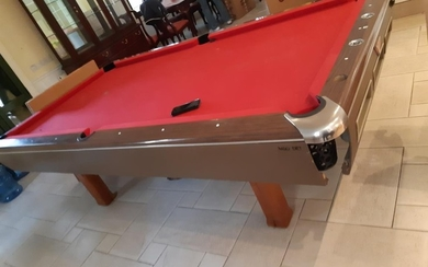 Household Marble Topped Billiard Pool Table Game-Code AM7036...
