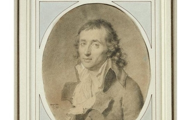 Jean Baptiste Jacques Augustin (French, 1759–1832)