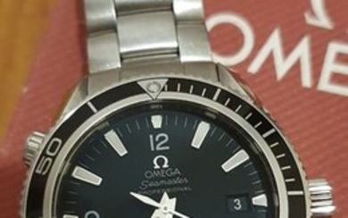 Omega - Seamaster Professionale Planet Ocean 600 m Co-axial - 2201.50.00 - Men - 2011-present