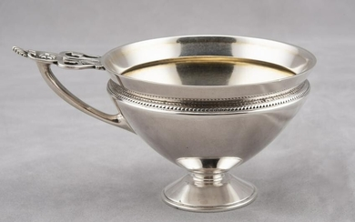 Tiffany Sterling Punch Cup