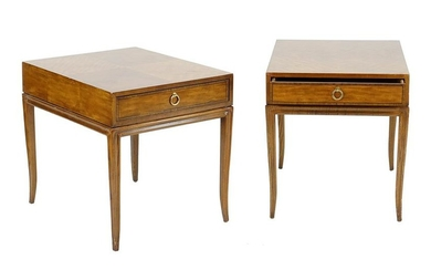 A Pair of Heritage Side Tables.