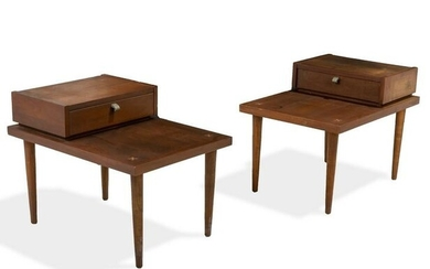 American of Martinsville - Side Tables