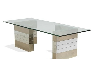 Cityscape Style Coffee Table