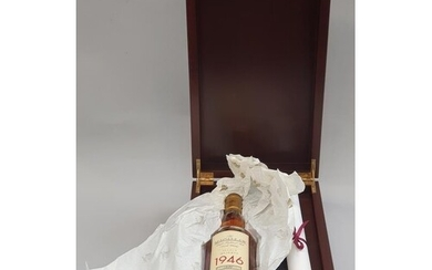 Macallan 1946 52 Year Old Special Reserve Speyside Single Ma...