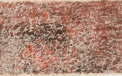 Mark Tobey, Untitled