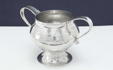 Tiffany & Co Open Sugar Bowl